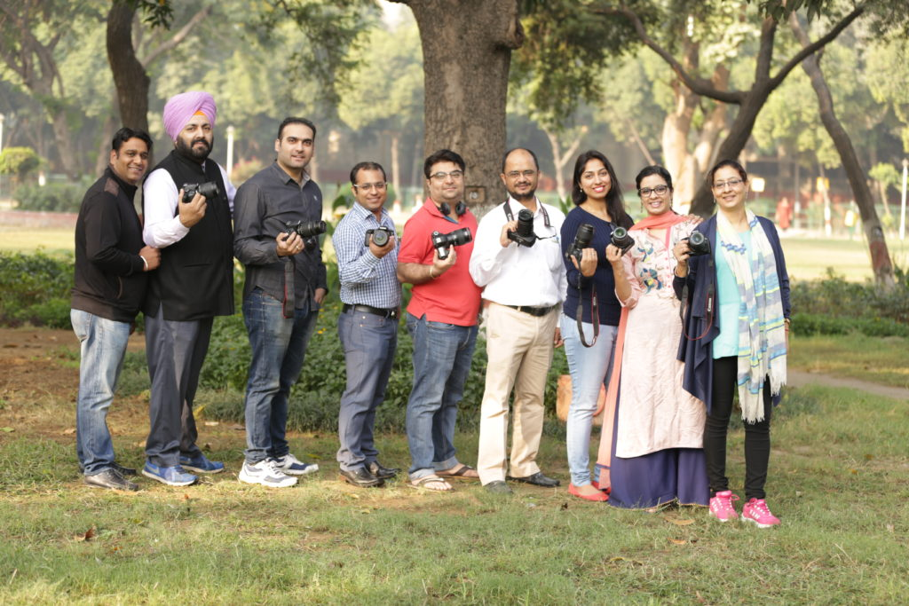 Dental Photography workshop at Thind Dental Academy Ludhiana Punjab