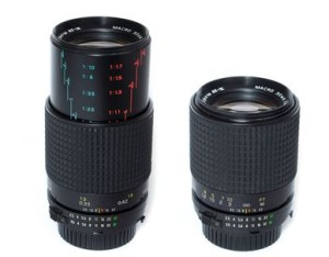 Best Lens for dental photography