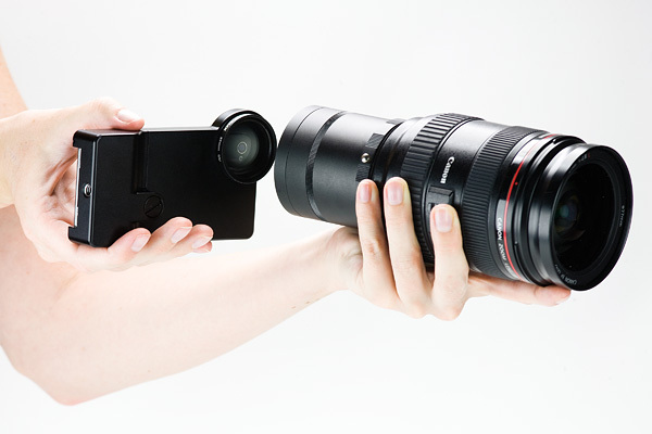 MOBILE OR DSLR FOR DENTAL PHOTOGRAPHY?