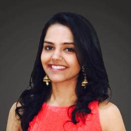 Aashka Joshi