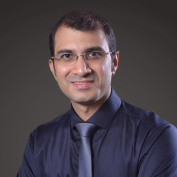 Niraj bhatt