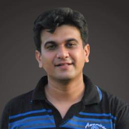 Shoaib Solanki