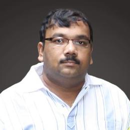 Neeraj Alladwar