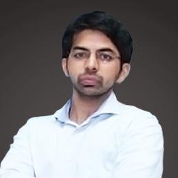 Madhur Kankaria