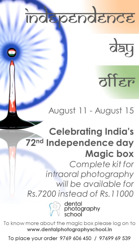 72 Independence day offerr